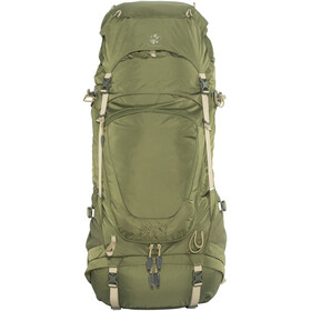 Jack Wolfskin Highland Trail XT 60 Backpack woodland green